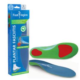 Footlogics Plantar Fasciitis