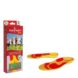 Footlogics Full Length Kids Orthotics